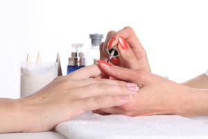 Cómo arreglar las uñas