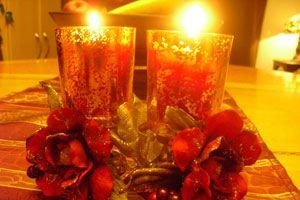 Cómo ambientar una Casa Romántica