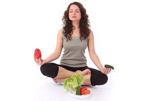 Ilustración de Dieta para perder peso en dos semanas
