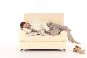 Mitos y verdades sobre la siesta