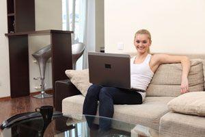 Cómo trabajar desde casa