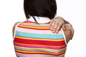 Cinco consejos para evitar el dolor de espalda