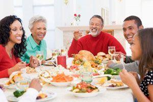 Cómo manejar los conflictos familiares
