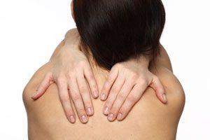 Causas comunes del dolor de espalda