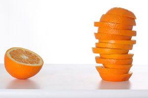 Otras formas de usar las naranjas