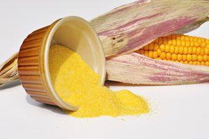 Usos poco conocidos de la fécula de maíz