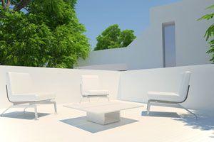 Cómo impermeabilizar una terraza
