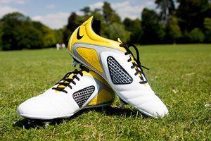 Cómo comprar botines de fútbol