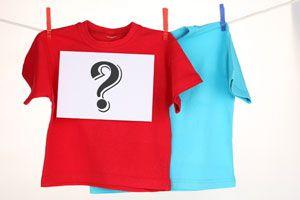 Cómo hacer serigrafía en camisetas
