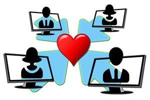 Cómo elegir una página para encontrar pareja
