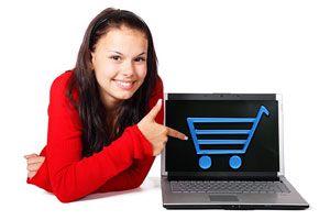 Cómo hacer compras por internet