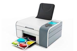Ilustración de Cómo elegir una impresora según el tipo de uso