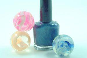 Otros usos del removedor de esmalte de uñas