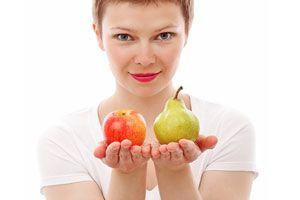 4 mitos sobre las dietas para bajar de peso
