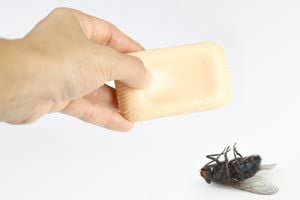 Cómo hacer un jabón repelente de insectos