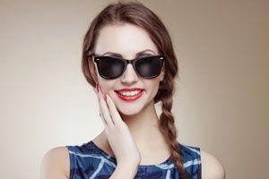 Ilustración de Consejos para elegir gafas de sol