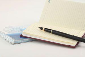 Mejorar la eficiencia con el uso de la agenda