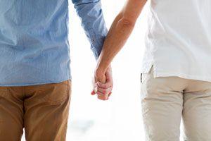 ¿Sospechas de la homosexualidad de alguien?