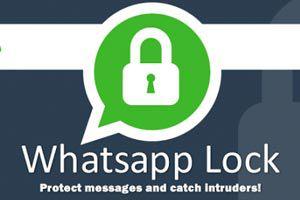 Cómo proteger Whatsapp con contraseña