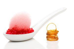Recetas de cocina molecular: espumas