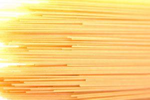 Receta de espagueti a la carbonara