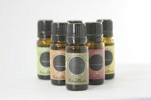 Propiedades de los aceites esenciales más comunes