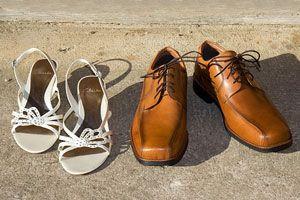 Cómo limpiar zapatos