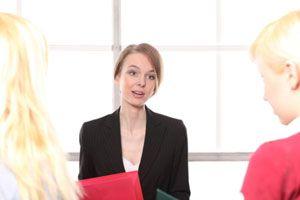 Cómo solicitar empleo