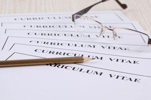 Ilustración de Consejos para hacer un currículum efectivo
