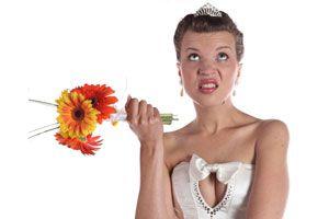Cómo peinarse para el casamiento por civil