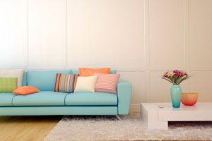 Ideas fáciles y baratas para la decoración