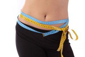 Remedios para reducir la grasa abdominal