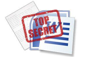 Ilustración de Cómo Escribir Mensajes Secretos en Word