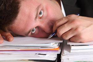 La diferencia entre estar ocupado y ser productivo