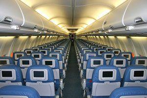 Cómo cuidar la salud en un viaje en avión
