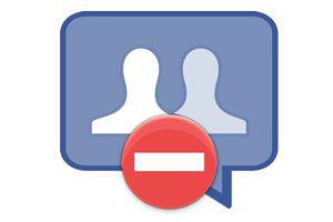 Cómo crear un grupo secreto en Facebook