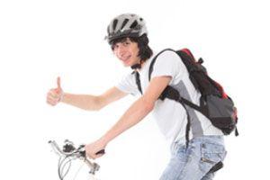 El mejor casco para cuidar el cabello. ¿Cuál es el mejor look para andar en moto?