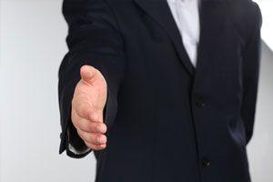 Ilustración de Cómo negociar una renuncia