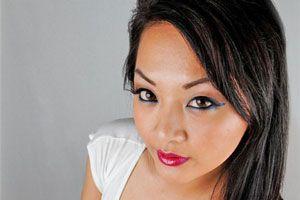 Cómo maquillarse al estilo asiático