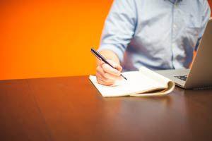 Cómo Escribir un Artículo