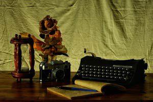 Consejos útiles para usar una máquina de escribir. Consejos para escribir a máquina. Tips para usar la máquina de escribir