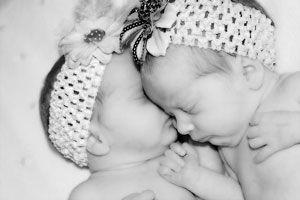 Cómo tener gemelos
