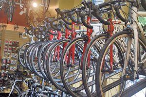 Cómo comprar una bicicleta