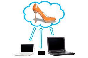 Cómo comprar zapatos online