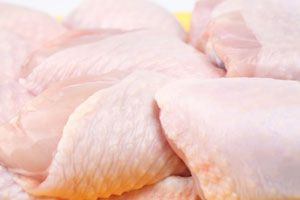 Cómo deshuesar un pollo