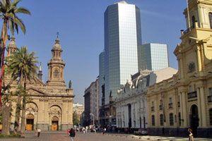 ¿Qué hacer en Santiago de Chile?
