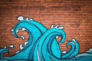 Ilustración de Cómo hacer un Graffiti
