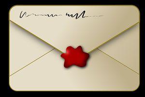 Ilustración de Cómo Redactar una Carta Formal