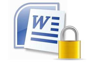 Ilustración de Cómo proteger un archivo de Word con contraseña