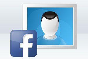 Cómo encontrar a una persona en Facebook con su foto